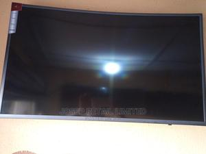 Samsung 42inches Curve Smart Tv | TV & DVD Equipment for sale in Oyo State, Ibadan