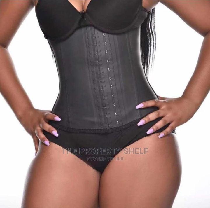 Body Shaper LATEX Vest   Clothing Accessories for sale in Gbagada, Lagos State, Nigeria