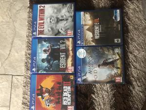 Resident Evil 7 | Video Games for sale in Lagos State, Ajah
