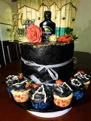 Cakes in Benin.   Meals & Drinks for sale in Edo State, Benin City
