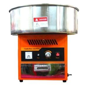 Electric Candy Floss Maker Machine | Restaurant & Catering Equipment for sale in Lagos State, Surulere