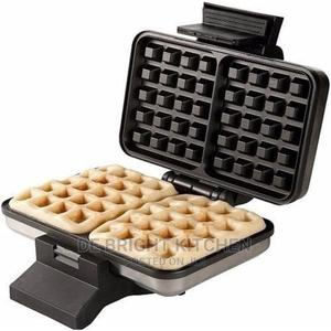 Electric Waffle Maker   Restaurant & Catering Equipment for sale in Lagos State, Surulere