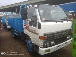 Toyota DYNA 200 Pickup 6 Tyres | Trucks & Trailers for sale in Lagos State, Apapa