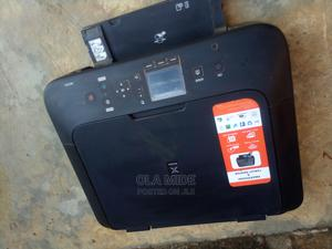 Canon Wireless Colour Printer | Printers & Scanners for sale in Osun State, Osogbo
