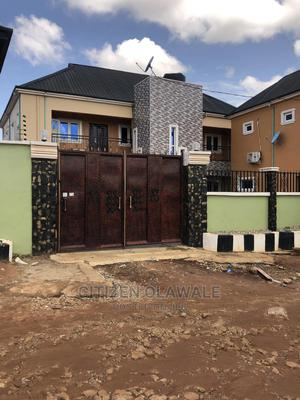 Furnished 2bdrm Block of Flats in Abiola Housing, Ipaja for Rent | Houses & Apartments For Rent for sale in Lagos State, Ipaja