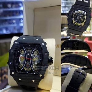 Richard Mille Swiss Made Wristwatch   Watches for sale in Oyo State, Ibadan