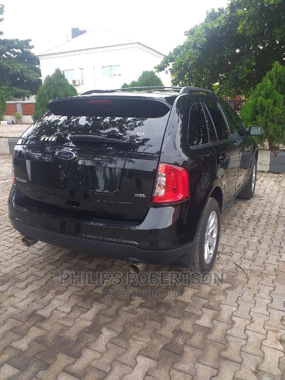Ford Edge 2014 Black | Cars for sale in Ikeja, Lagos State, Nigeria