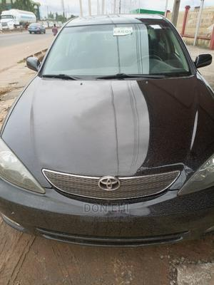 Toyota Camry 2003 Black   Cars for sale in Edo State, Benin City