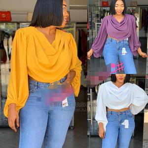 New Quality Ladies Tops | Clothing for sale in Lagos State, Ikeja