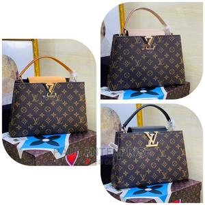 Beautiful High Quality Ladies Classic Designers Handbag   Bags for sale in Lagos State, Yaba