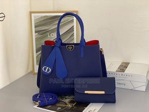 Beautiful High Quality Turkey Original Designers Handbag   Bags for sale in Lagos State, Surulere