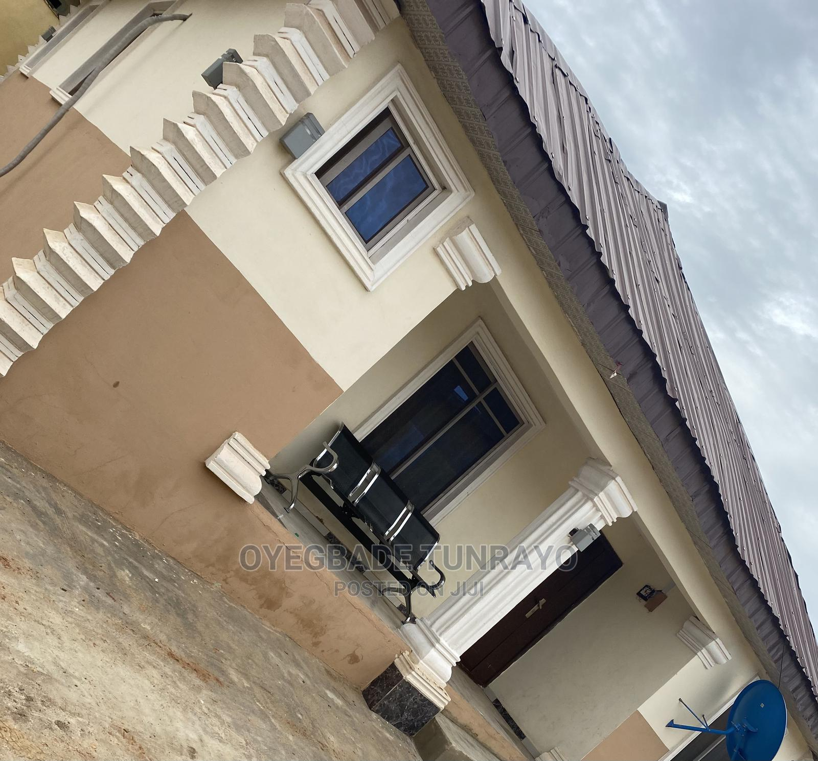 Archive: 3bdrm Bungalow in Alakia for Sale