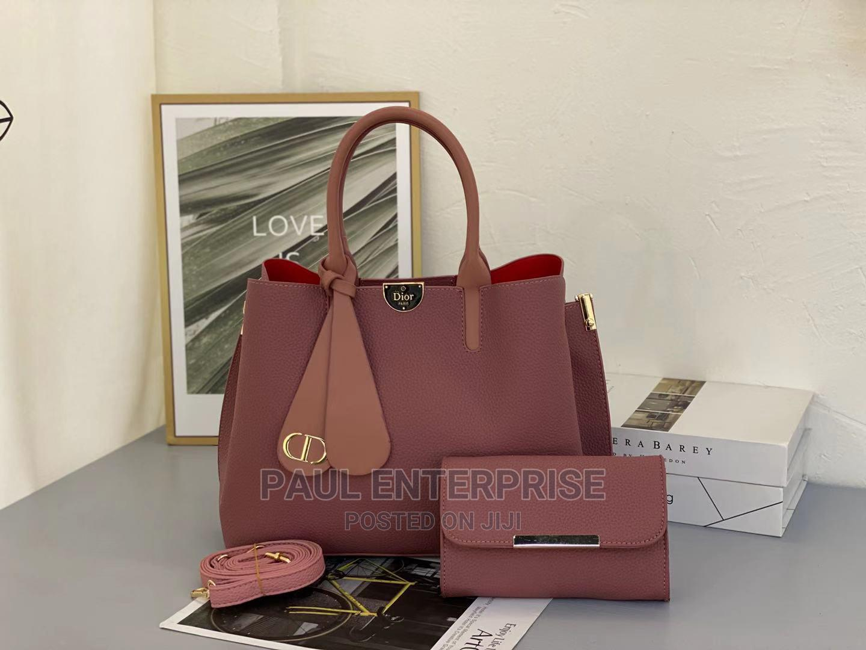 Beautiful High Quality Ladies Designers Turkey Handbag | Bags for sale in Gwarinpa, Abuja (FCT) State, Nigeria