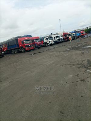 Heavy Duty Goods Truck   Logistics Services for sale in Cross River State, Calabar