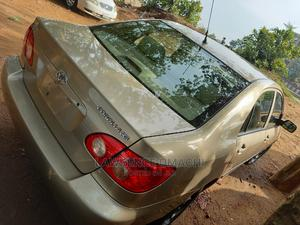 Toyota Corolla 2006 Gold | Cars for sale in Abuja (FCT) State, Gaduwa