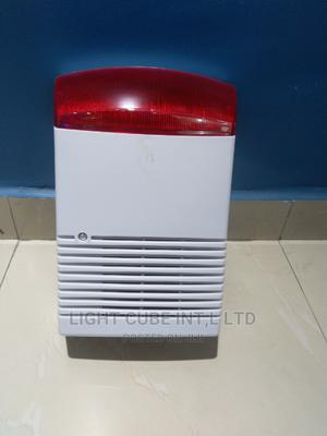 12 Volt Siren and Strobe Light Outdoor | Safetywear & Equipment for sale in Lagos State, Ikoyi