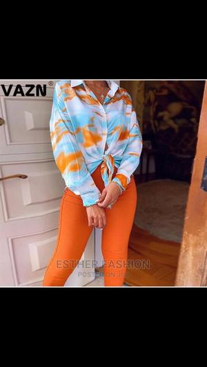 Quality Trendy Ladies Shirt Tops   Clothing for sale in Lagos State, Ikeja