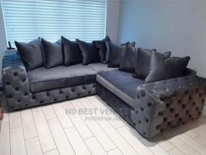Modern Classic Sofa | Furniture for sale in Lagos State, Surulere