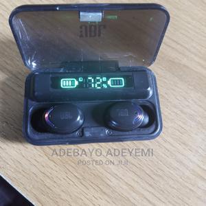 TWS Bluetooth 5.0 Earphones 2200mah Charging | Headphones for sale in Osun State, Osogbo