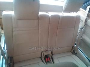 BMW X5 2008 Gold   Cars for sale in Lagos State, Agege