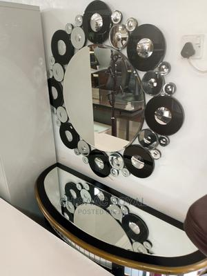 Console Mirror | Furniture for sale in Abuja (FCT) State, Wuse