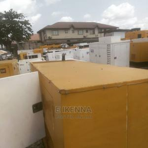 Get the Best Deal on All Kinds of Perkins Diesel Generator   Electrical Equipment for sale in Lagos State, Ikeja