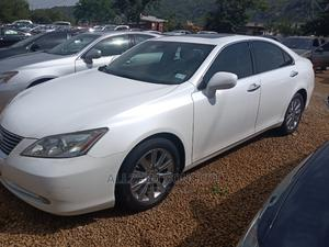 Lexus ES 2007 White | Cars for sale in Abuja (FCT) State, Katampe