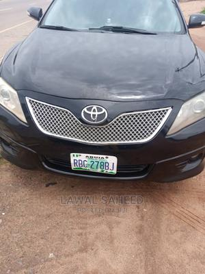 Toyota Camry 2011 Black | Cars for sale in Osun State, Osogbo