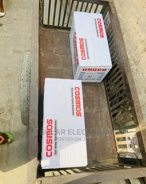 200ah 12v Cosmos Deep Cycle Battery   Solar Energy for sale in Lagos State, Ojo