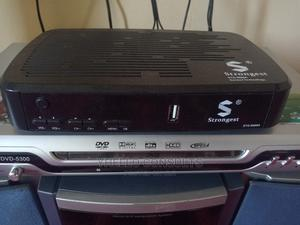 Strongest Stg9000a Decoder | TV & DVD Equipment for sale in Oyo State, Ibadan