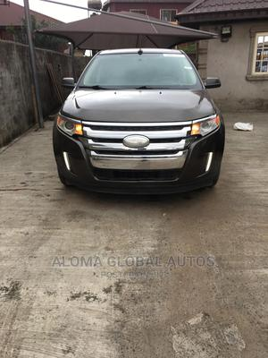 Ford Edge 2011 Gray | Cars for sale in Lagos State, Abule Egba