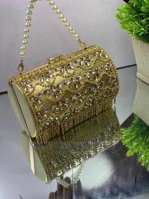 Elegant Ladies Clutch Purse   Bags for sale in Lagos State, Alimosho