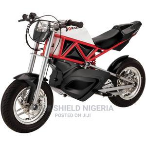 The Razor RSF650 Dirt Bike   Toys for sale in Lagos State, Lagos Island (Eko)
