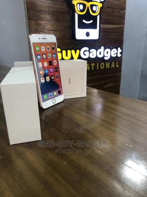 Apple iPhone 8 Plus 64 GB Gold | Mobile Phones for sale in Rivers State, Port-Harcourt