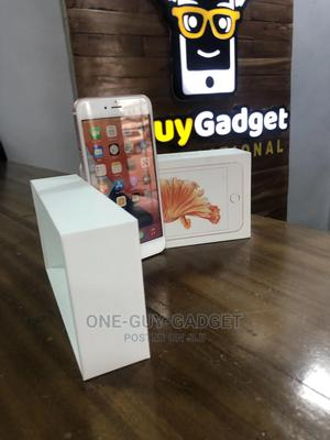 Apple iPhone 6s Plus 128 GB Pink | Mobile Phones for sale in Rivers State, Port-Harcourt
