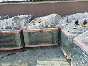 Transformers   Electrical Equipment for sale in Lagos State, Ojo