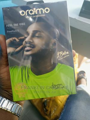 Oraimo Earbuds   Headphones for sale in Imo State, Owerri