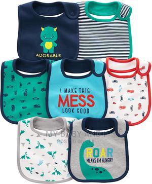 Carter's Baby Bibs   Baby & Child Care for sale in Abuja (FCT) State, Garki 2