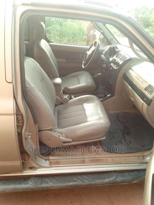 Nissan Frontier 2004 LE V6 Crew Cab Silver | Cars for sale in Ondo State, Irele