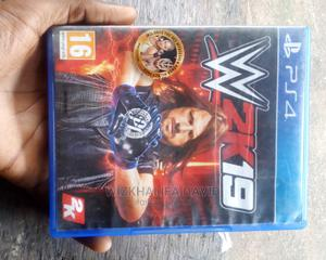 Wwe 2k19 Ps4   Video Games for sale in Imo State, Owerri