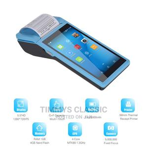 Smart POS Terminal Wireless | Store Equipment for sale in Lagos State, Agbara-Igbesan