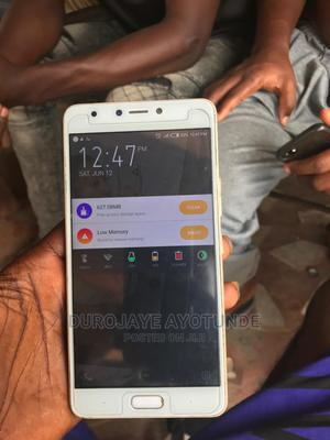 Infinix Note 4 16 GB White | Mobile Phones for sale in Lagos State, Kosofe