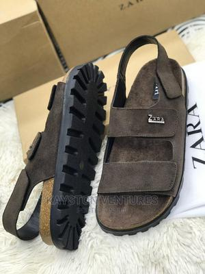 Quality Zara Sandals | Shoes for sale in Lagos State, Alimosho