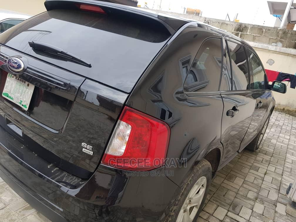 Ford Edge 2014 Black | Cars for sale in Lekki, Lagos State, Nigeria