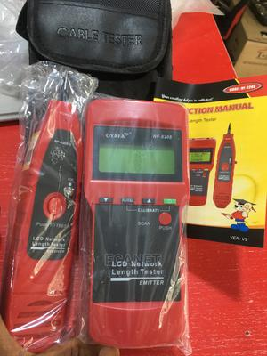 Cable Tester | Measuring & Layout Tools for sale in Lagos State, Ikeja