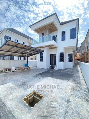 5bdrm Duplex in in an Estate, Lekki Phase 2 for Sale   Houses & Apartments For Sale for sale in Lekki, Lekki Phase 2
