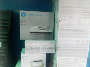 Scanjet Pro 2500 F1 Printer   Printers & Scanners for sale in Lagos State, Ikeja