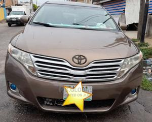 Toyota Venza 2010 Brown | Cars for sale in Lagos State, Yaba