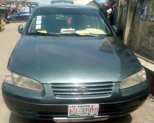 Toyota Camry 2000 Green | Cars for sale in Lagos State, Gbagada