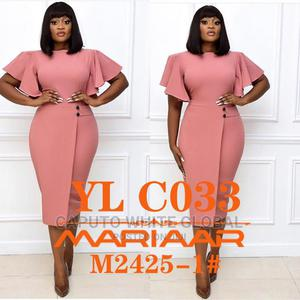 Super Smart Female Corporate Gown | Clothing for sale in Lagos State, Ikeja